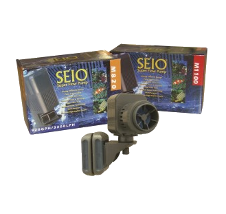 SEIO M250 Super Flow Pump